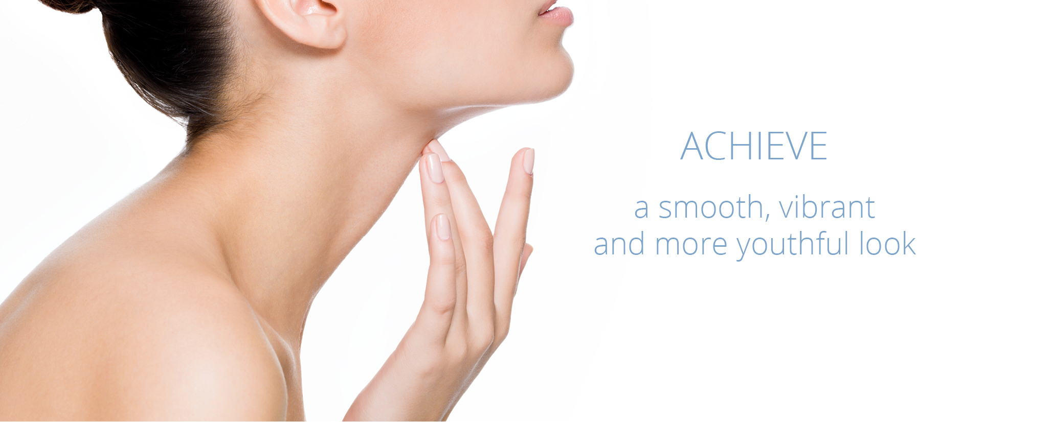 Skin Tightening With The Alma Vshape Spa On The Southside
