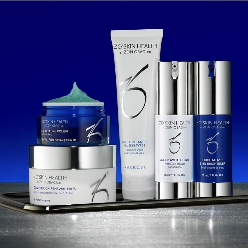 ZO Products Pictures